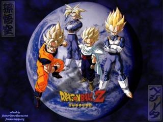 Gig dragon ball y walpapers Dragon12