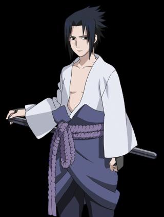 Mis Dibujitos Opinen - Página 2 Sasuke15