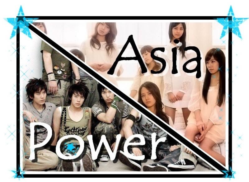Asia-Power