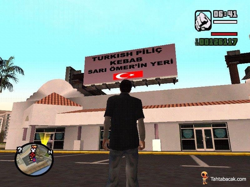 Gta Turk City : San Andreas mod 12075011