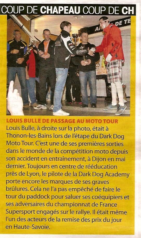 [FSBK] Accroche-toi, Louis! - Page 13 Numari31
