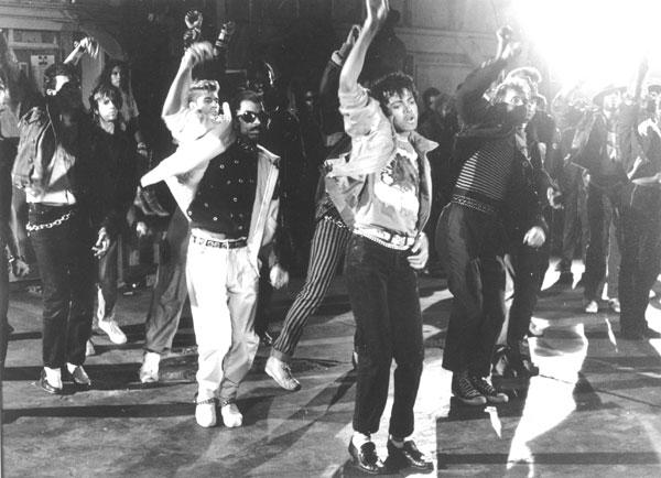Immagini Michael Jackson Videoclips 01310