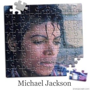 Wallpapers Michael Jackson - Pagina 2 Puzzle10