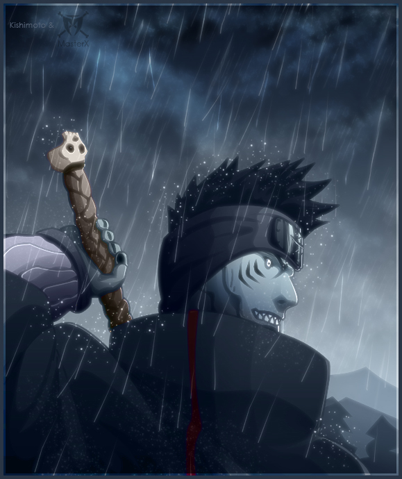 Galerie d'images Naruto - Page 5 Kisame10