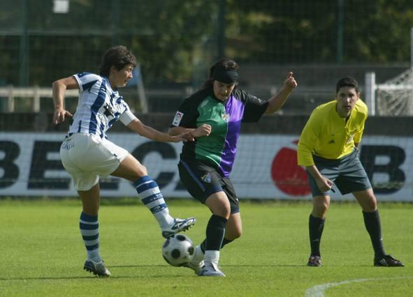 Real Sociedad 2 - Atlético Málaga 0 12233111
