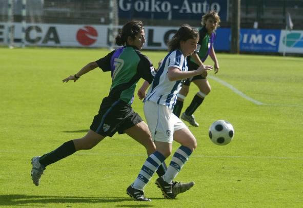 Real Sociedad 2 - Atlético Málaga 0 12233113