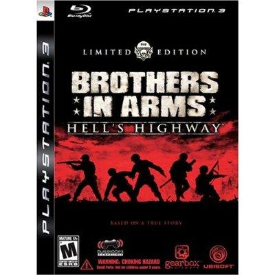 Brothers in Arms: Hell's Highway - Página 2 513g-a10