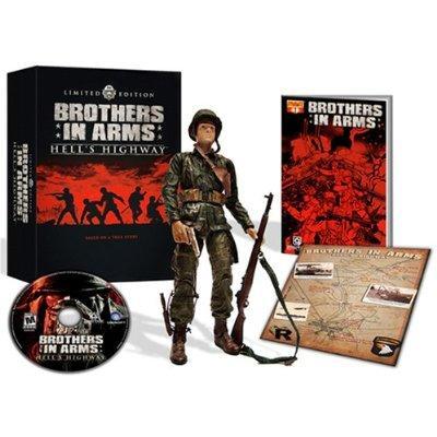 Brothers in Arms: Hell's Highway - Página 2 51y9yf11