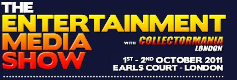 collectormania londre 1er 2 octobre 2011 Entert10