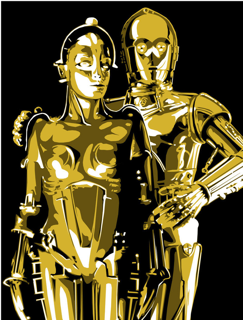 Génération Star Wars - La chronique de 30 ans d'aventures Maria_10