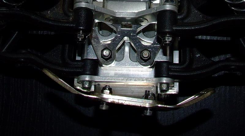 hpi baja monster 5b - Page 2 Dscf9721