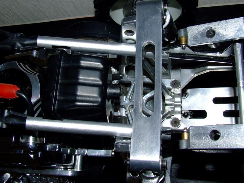hpi baja monster 5b - Page 2 Dscf9729