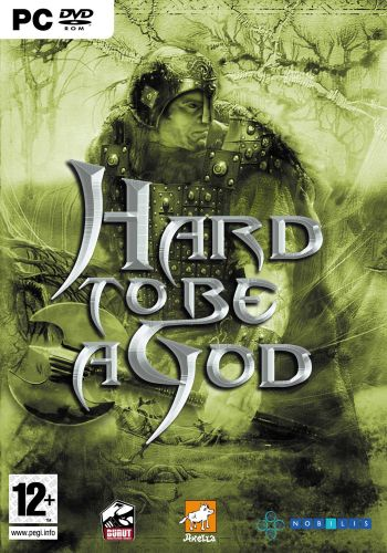 [VD] Hard to be a God - 2008 - PC Hard_t10