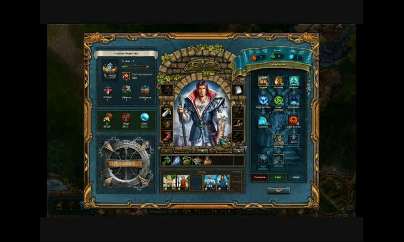 [VD] King's Bounty the legend - 2008 - PC Plugin16