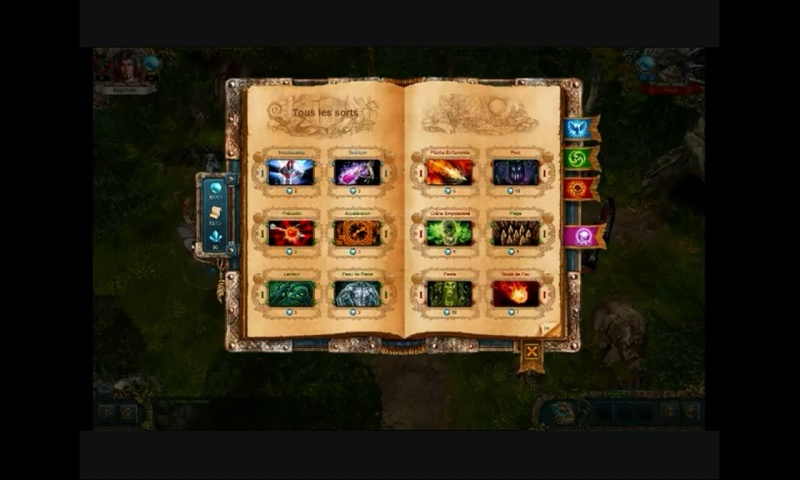 [VD] King's Bounty the legend - 2008 - PC Plugin22