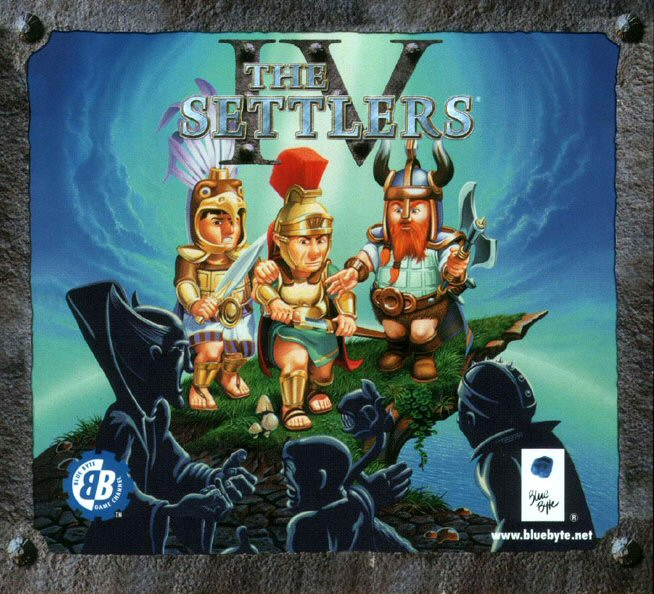[RT] The Settlers IV - 2001 - PC The_se10