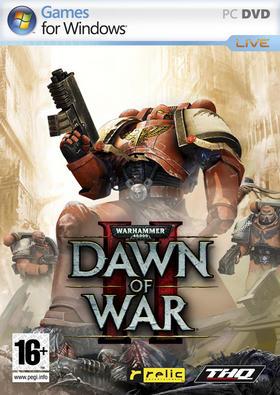 [VD] Warhamer 40 000 Dawn Of War II - 2009 - PC Warham10