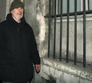 Action-Directe : Jean Marc Rouillan retourne en Prison Rouill10