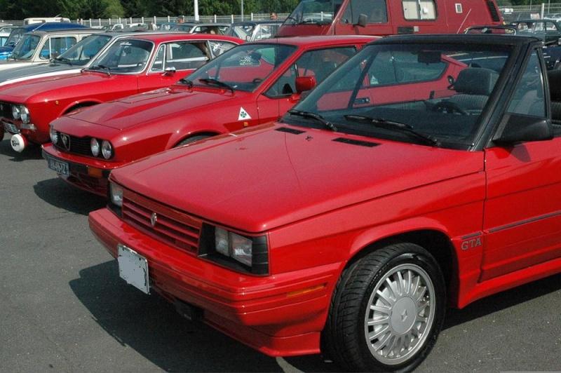 Ma GTA Rouge  1987 - Page 2 Bourse10