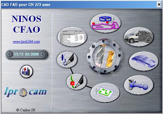 برنامج setup-ninos C.F.A.O 25-02-14