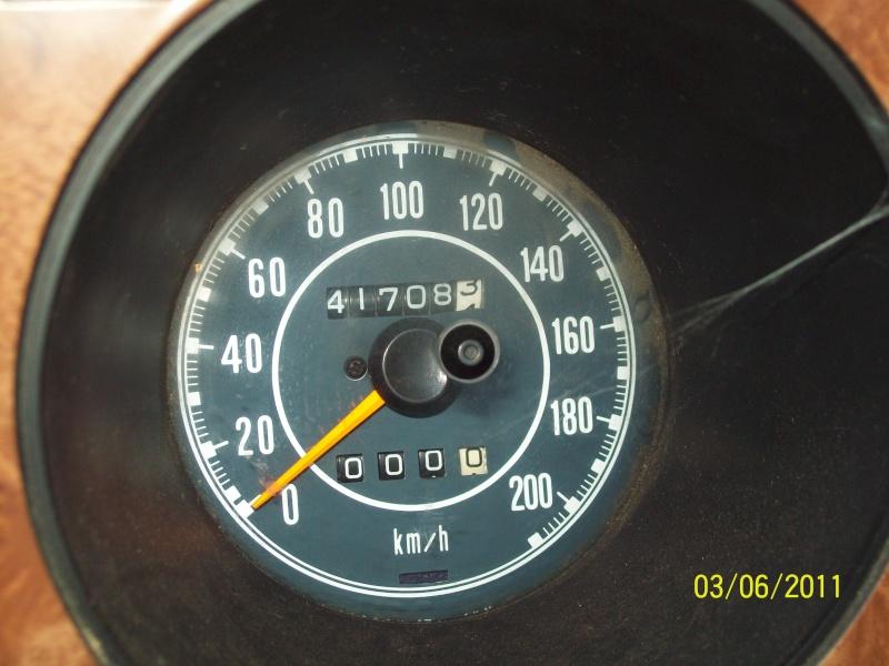[MAZDA 121] Mazda 121 coupé de 1977 du Sud ! 100_1938