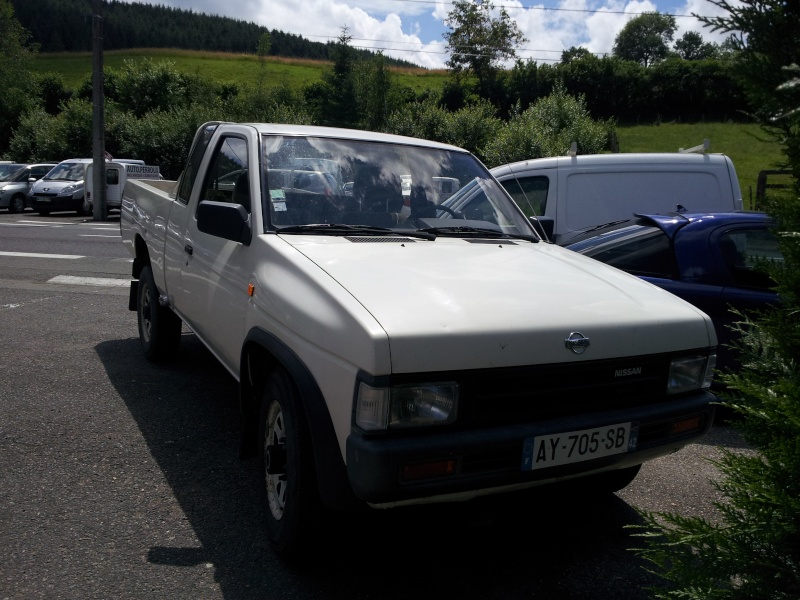 KING CAB D21 + TERRANO I D21 - Page 7 142710