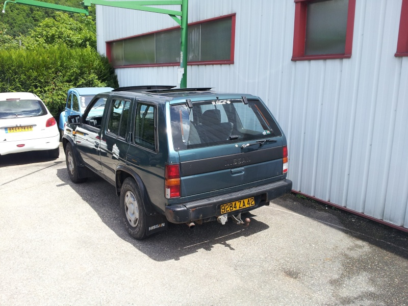 KING CAB D21 + TERRANO I D21 - Page 7 144610
