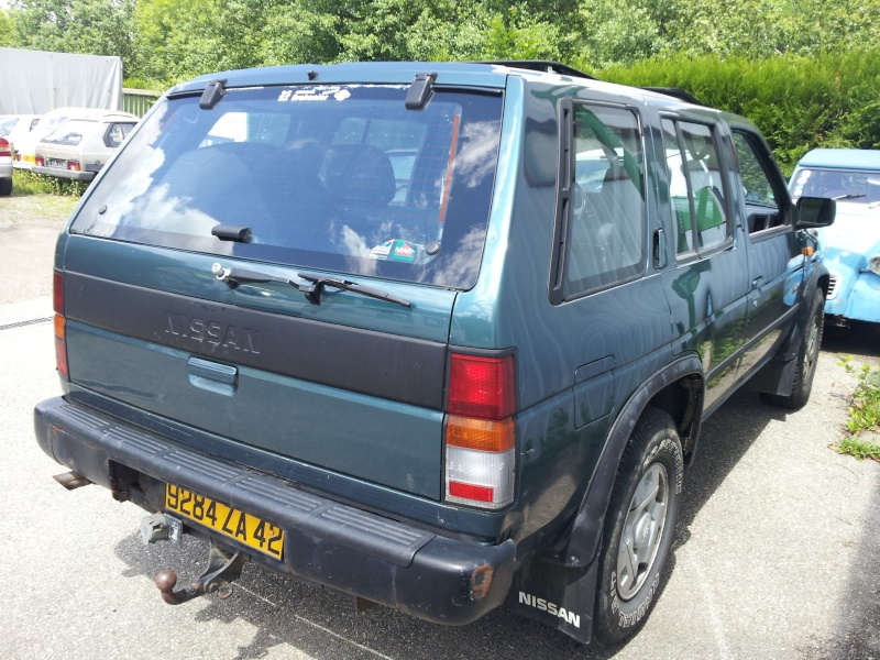 KING CAB D21 + TERRANO I D21 - Page 7 144810
