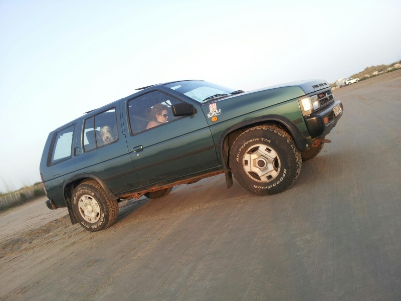 KING CAB D21 + TERRANO I D21 - Page 7 17747910