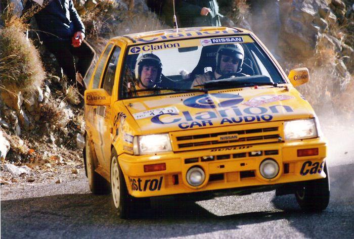 March super turbo & micra K10.K11.K12.K13 etc ... 19890010