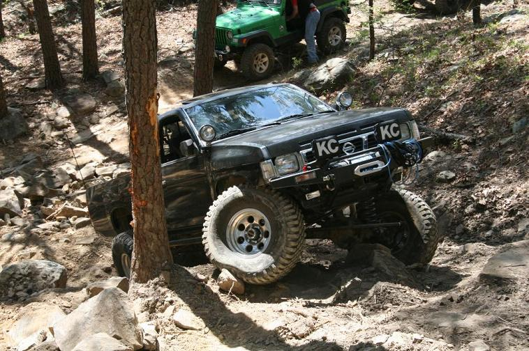 Galerie photos PICK UP  2WD & 4WD 4_ch11
