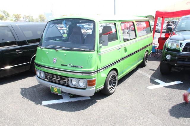 Les Vans Japonais 89-24210