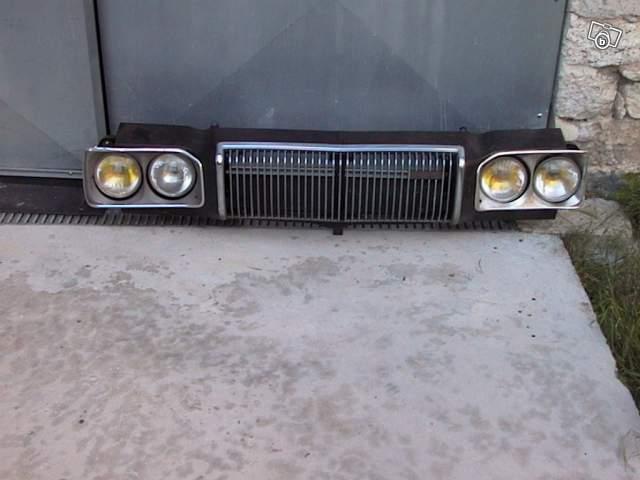[MAZDA 121] Mazda 121 coupé de 1977 du Sud ! 99030610
