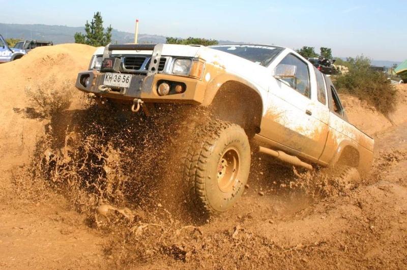 Galerie photos PICK UP  2WD & 4WD Jpsjum10