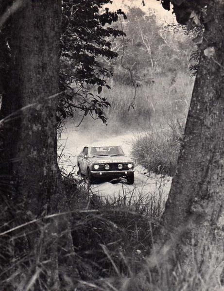 Résurection DATSUN 180B SSS P610 GR2 rallie du BANDAMA 1974 - Page 2 Kallst15