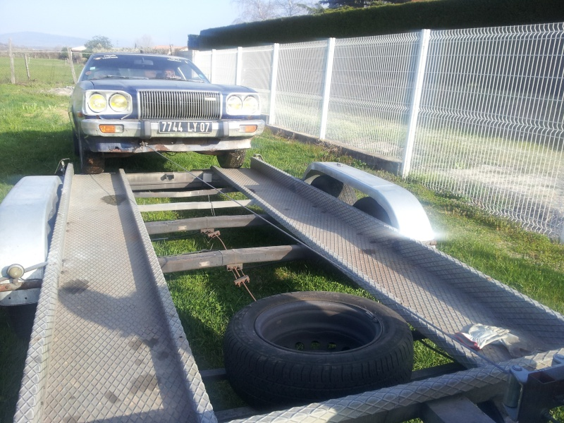 [MAZDA 121] Mazda 121 coupé de 1977 du Sud ! - Page 2 Mes_i132