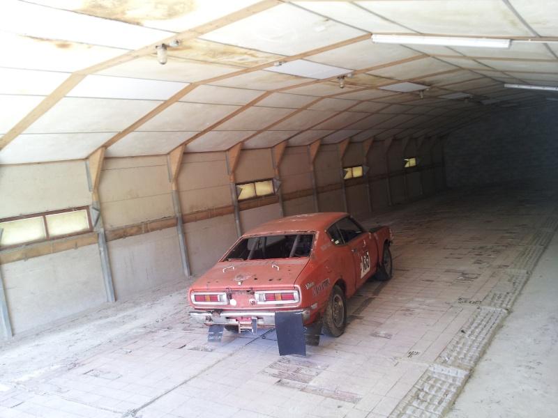 [MAZDA 121] Mazda 121 coupé de 1977 du Sud ! - Page 2 Mes_i149