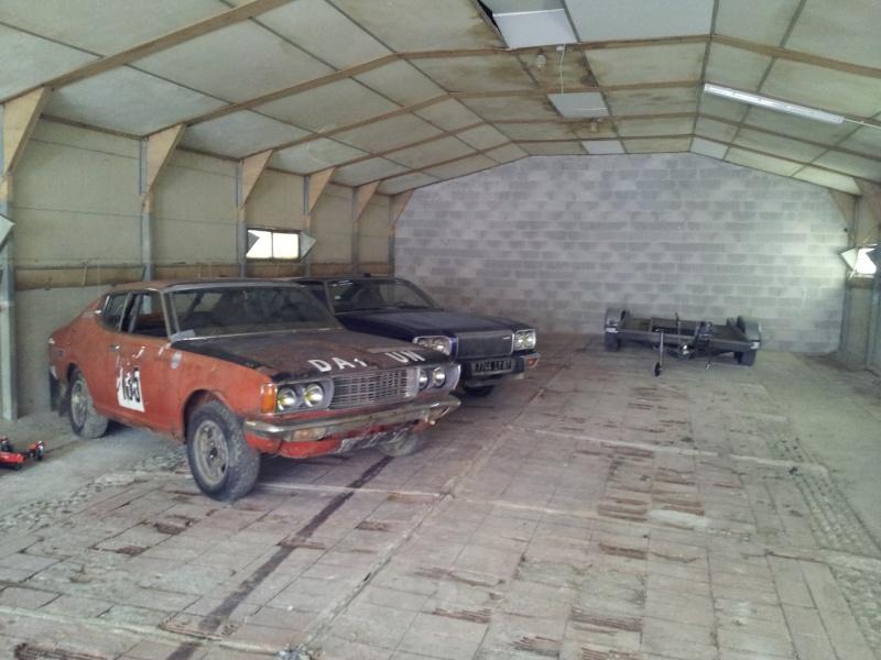 [MAZDA 121] Mazda 121 coupé de 1977 du Sud ! - Page 2 Mes_i155