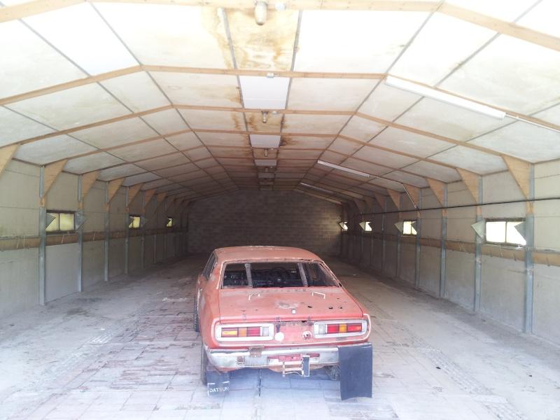 [MAZDA 121] Mazda 121 coupé de 1977 du Sud ! - Page 2 Mes_i159