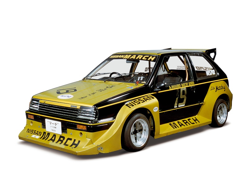 March super turbo & micra K10.K11.K12.K13 etc ... - Page 2 Nissan18