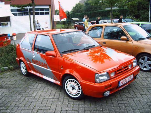 March super turbo & micra K10.K11.K12.K13 etc ... - Page 2 Nissan27