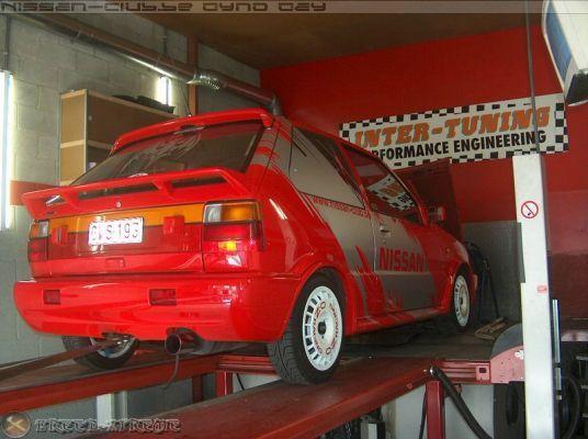 March super turbo & micra K10.K11.K12.K13 etc ... - Page 2 Nissan28