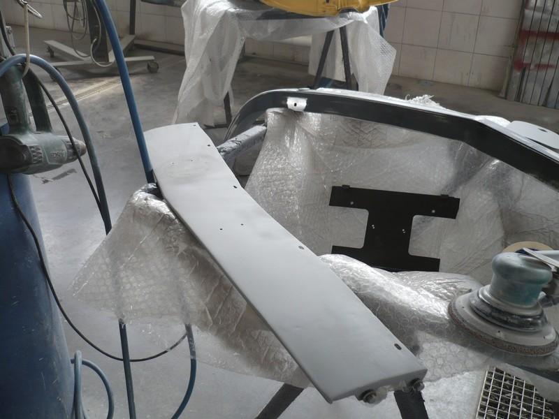 Restauration préparation GR3 240Z de des Frères HEBRARD P1010016