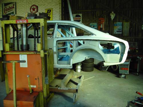 Datsun Sunny 1200 PL110 préparation MAXI 1000 Pl110_11