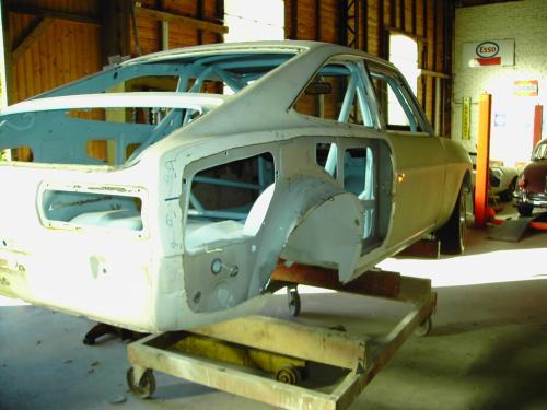 Datsun Sunny 1200 PL110 préparation MAXI 1000 Pl110_12
