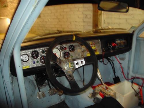 Datsun Sunny 1200 PL110 préparation MAXI 1000 Pl110_13