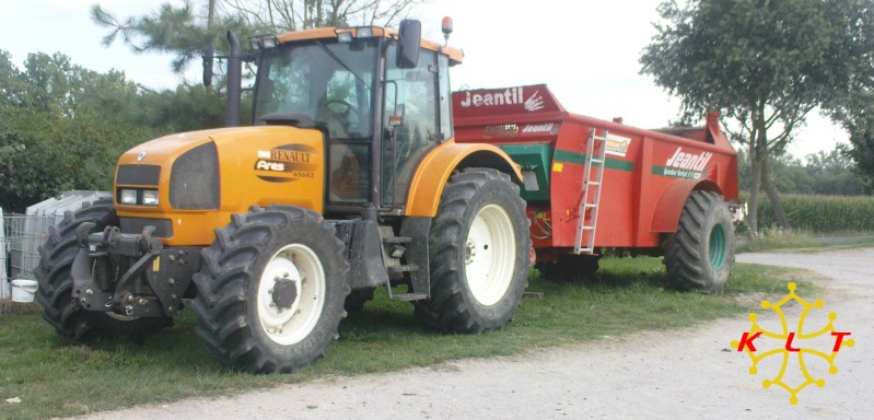 renault Ares6510