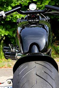 A Maior Moto do MUndo!!! 88686210