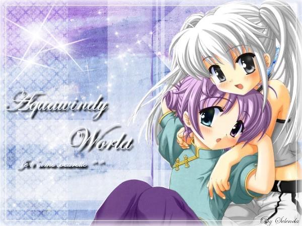 Aquawindy World