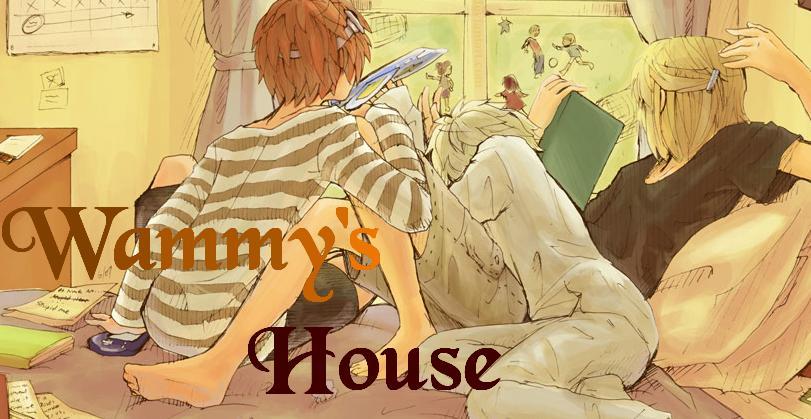 Wammy's House